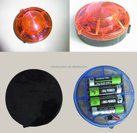 led car beacon lights waterproof and crush resistant