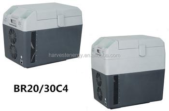 12 Volt Compressor Refrigerator Solar Freezer Protable