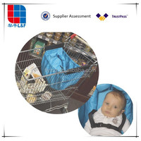 Shopping Hammock Seat for use with Shopping Trolley for Baby