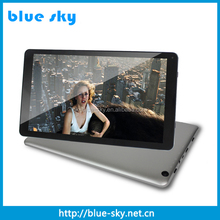 10 inch Bluetooth Quad Core Dual Cameras Video Call Android Tablet PC