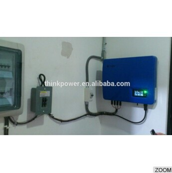 5KW solar panel inverter/photovoltaic grid-tied power inverter with VDE-AR-N 4015 for Germany