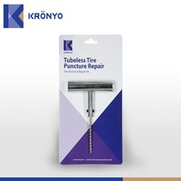 KRONYO tire stem valve canadian tire repair used truck tires