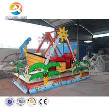 attractive kids amusement park rides real pirate ships for sale