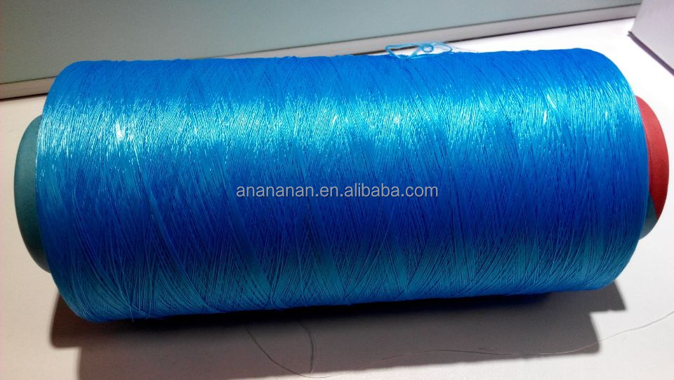 pp multifilament yarn for weaving mats