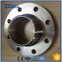 Ansi class 150 pipe fitting flange with good quality