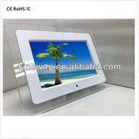 10 Inch Lcd Promotional Digital Photo Frame Perfect for Wedding Gift