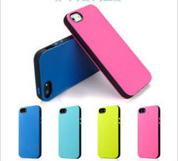 for iphone 5 rugged rubber case,for iphone 5 soft tpu case