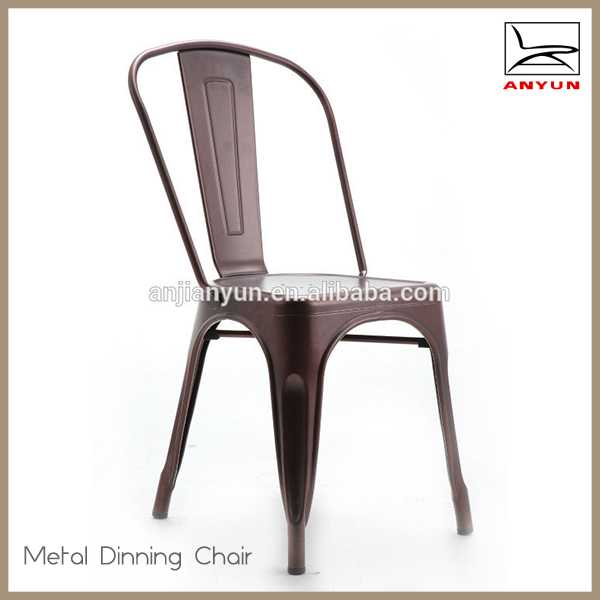 Modern contracted style vintage dining chair