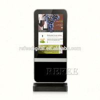 Android touch display,toilet signage, lcd module