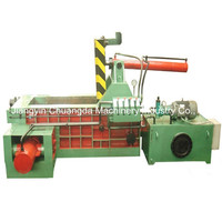 YD1600 Hydraulic Scrap Metal Baler Packer