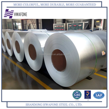 3-10/MT Coil weight zinc roof