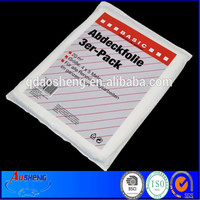 HDPE/LDPE dustproof protective plastic film drop sheet for furniture