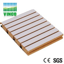 good material wooden air conditioner cover