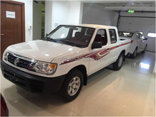 4x2 gasoline pickup on sale with GCC