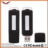 Best Selling Voice Activated USB Recorder,Rechargeable Digital Voice Recorder can Continous Working 15 hours Spy gadgets