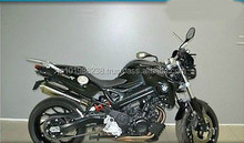 USED MOTORCYCLE - BMW F 800 R (2587)