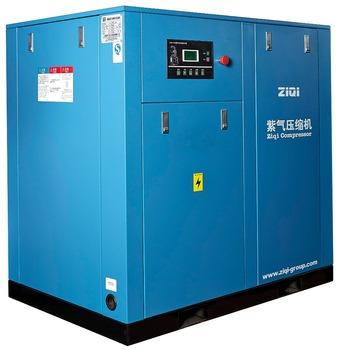 Best Price Air Cooling Screw Air Compressor Machines