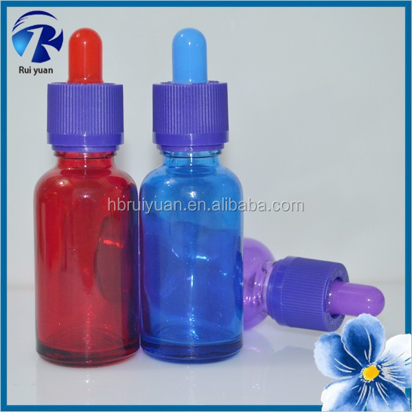 High quality 1oz empty glass bottle for alcohol