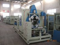 160-250mm PVC pipe production line