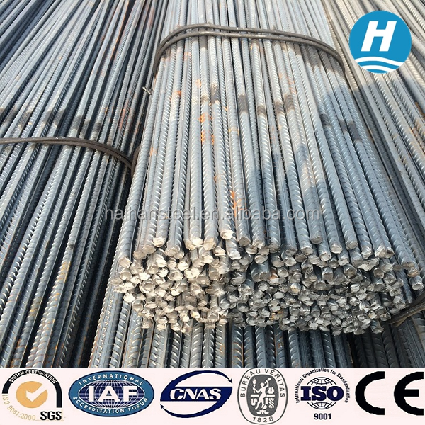 turkey reinforcement steel rods of advanced construction material