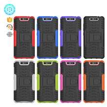 hot sale cell phone case shockproof fall proof waterproof rugged cover case for ZTE blade V8