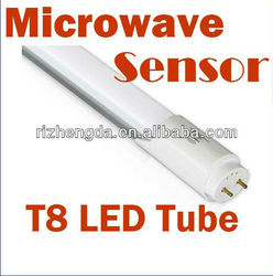 2013 microwave sesor led tube ztl