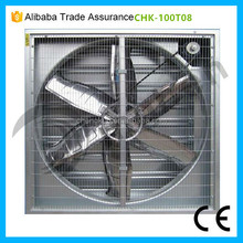 2017 Hangzhou Large Industrial Exhaust Fan Axial Flow Fan