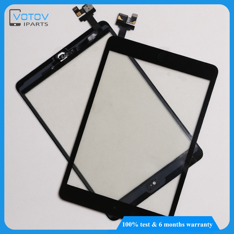 Super High Copy Quality For Apple iPad Wholesale For iPad Mini 2 Digitizer, For iPad Mini 2 Touch Screen Replacement