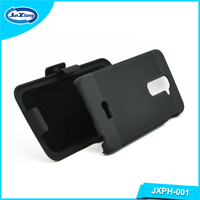 Popular Design Dustproof Holster Cellphone Case for LG G2 D802