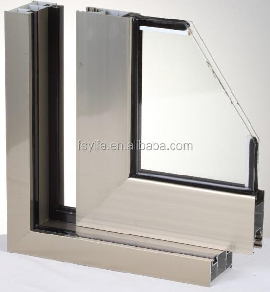 Large double pane used sliding glass doors sale with built for Large sliding glass doors for sale