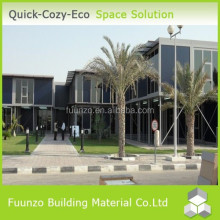 New Style Design Easy to Install Containers Luxury Unit Office