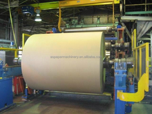 new condition kraft paper price 10 ton per day
