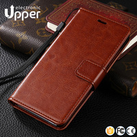 Best trading products flip leather diary case for samsung s4 active