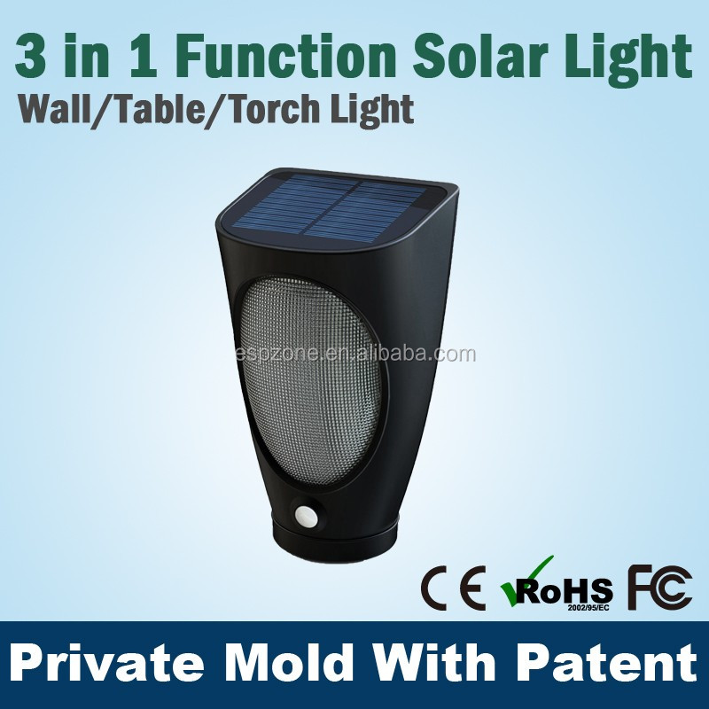 Hot China Manufacture Mini Emergency Camping Solar Lantern Kit