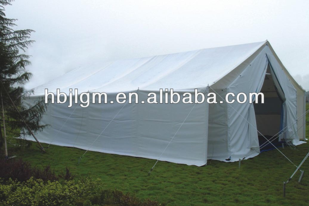 Waterproof polyester canvas blockout fabric tarps lacquer pvc tarpaulin for marquees tent