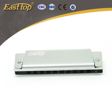 high quality 10 holes professional Harmonica with competitive price