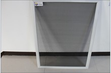 2014 Windows screening/Plastic window screen