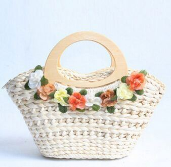 Bags Bali STRAW BAG Fashion