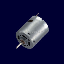 27.7mm 35VC rs-365 dc hair dryer motor