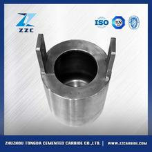 Lab planetary ball mill grinding carbide bowl in 50ml/100ml