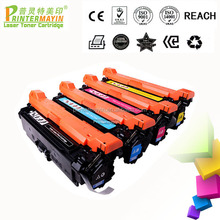China compatible Laser Jet toner cartridge manufacturing process