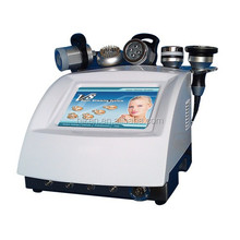 RF ultrasonic slimming machine Cavitation vacuum