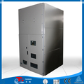 Low voltage electrical metal cabinet