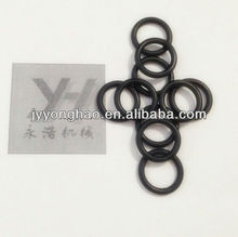 OEM ODM all kinds of size silicone rubber o rings colored rubber band o-rings custom rubber white nbr o-ring