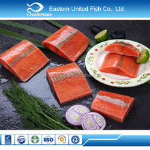 alibaba gold supplier chum salmon bits&pieces block