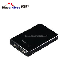 300M router 802.11n g/b/n Remote Storage & Downloading Smart Android & IOS App 2.5 WiFi HDD Enclosure