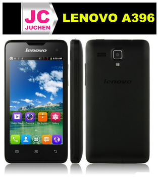 4inch Smartphone Lenovo A396 Cellphone Lenovo Celular Lenovo Mobile Phone-Cheap Price