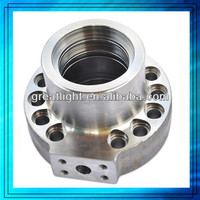 high quality die agriculture cast iron elevator reduction gear box