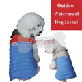 Waterproof Warm Dog Jacket Pet Jacket Dog Cloth Pet Vest