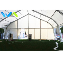 high quality large aluminum soccer racing sports event tent for sale